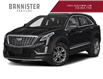 2021 Cadillac XT5 Luxury (Stk: 21-568) in Kelowna - Image 1 of 9