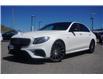 2017 Mercedes-Benz AMG E 43 Base (Stk: 21-705A) in Kelowna - Image 1 of 22