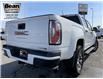2021 GMC Canyon AT4 w/Leather (Stk: 15951) in Carleton Place - Image 5 of 20