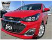 2021 Chevrolet Spark 1LT CVT (Stk: 07266) in Carleton Place - Image 1 of 21
