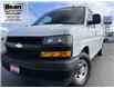 2020 Chevrolet Express 2500 Work Van (Stk: 77459) in Carleton Place - Image 1 of 18