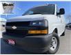 2020 Chevrolet Express 2500 Work Van (Stk: 78152) in Carleton Place - Image 1 of 14