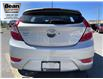 2017 Hyundai Accent SE (Stk: 31566) in Carleton Place - Image 4 of 21