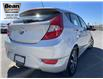 2017 Hyundai Accent SE (Stk: 31566) in Carleton Place - Image 5 of 21