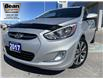2017 Hyundai Accent SE (Stk: 31566) in Carleton Place - Image 1 of 21