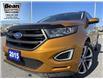 2015 Ford Edge Sport (Stk: 29395) in Carleton Place - Image 1 of 27