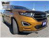 2015 Ford Edge Sport (Stk: 29395) in Carleton Place - Image 7 of 27