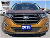 2015 Ford Edge Sport (Stk: 29395) in Carleton Place - Image 8 of 27