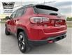 2017 Jeep Compass Trailhawk (Stk: 88205) in Carleton Place - Image 3 of 24