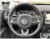 2017 Jeep Compass Trailhawk (Stk: 88205) in Carleton Place - Image 14 of 24
