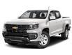 2021 Chevrolet Colorado LT (Stk: 60010) in Carleton Place - Image 1 of 9