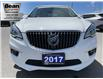 2017 Buick Envision Premium II (Stk: 64036) in Carleton Place - Image 8 of 27