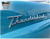 1956 Ford THUNDERBIRD CONVERTIBLE CONTINENTAL PACKAGE (Stk: 32813) in Carleton Place - Image 25 of 29