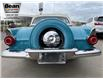 1956 Ford THUNDERBIRD CONVERTIBLE CONTINENTAL PACKAGE (Stk: 32813) in Carleton Place - Image 11 of 29