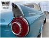 1956 Ford THUNDERBIRD CONVERTIBLE CONTINENTAL PACKAGE (Stk: 32813) in Carleton Place - Image 23 of 29