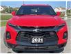 2021 Chevrolet Blazer RS (Stk: 46340) in Carleton Place - Image 8 of 24
