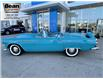 1956 Ford THUNDERBIRD CONVERTIBLE CONTINENTAL PACKAGE (Stk: 32813) in Carleton Place - Image 4 of 29
