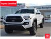2019 Toyota Tacoma TRD Off Road (Stk: UT7453A) in Lethbridge - Image 1 of 22