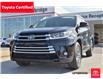 2017 Toyota Highlander Limited (Stk: UT6678A) in Lethbridge - Image 1 of 33
