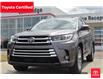 2019 Toyota Highlander Limited (Stk: 1FR3618A) in Lethbridge - Image 1 of 34