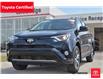 2018 Toyota RAV4 XLE (Stk: UT4826A) in Lethbridge - Image 1 of 28