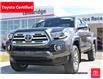 2019 Toyota Tacoma Limited V6 (Stk: UT2565A) in Lethbridge - Image 1 of 24