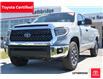 2018 Toyota Tundra SR5 Plus 5.7L V8 (Stk: UT9855A) in Lethbridge - Image 1 of 30