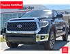 2018 Toyota Tundra SR5 Plus 5.7L V8 (Stk: UT8960A) in Lethbridge - Image 1 of 29