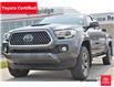2018 Toyota Tacoma SR5 (Stk: UT7167A) in Lethbridge - Image 1 of 27