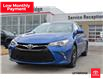 2016 Toyota Camry SE (Stk: 0CA4588A) in Lethbridge - Image 1 of 27