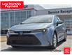 2020 Toyota Corolla LE (Stk: UC4229A) in Lethbridge - Image 1 of 23