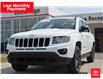 2012 Jeep Compass Sport/North (Stk: UT1813B) in Lethbridge - Image 1 of 23
