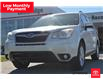 2014 Subaru Forester 2.5i Limited Package (Stk: 1RA4072A) in Lethbridge - Image 1 of 26