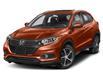 2021 Honda HR-V Sport (Stk: 210204) in Airdrie - Image 1 of 9