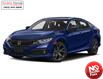 2021 Honda Civic Sport (Stk: 210223) in Airdrie - Image 1 of 9