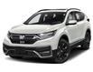 2021 Honda CR-V Black Edition (Stk: 210248) in Airdrie - Image 1 of 9