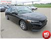2022 Honda Civic LX (Stk: 220014) in Airdrie - Image 1 of 8