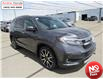2021 Honda Pilot Touring 8P (Stk: 210195) in Airdrie - Image 1 of 8