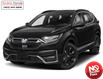 2021 Honda CR-V Black Edition (Stk: 210293) in Airdrie - Image 1 of 9