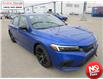 2022 Honda Civic Sport (Stk: 220035) in Airdrie - Image 1 of 8