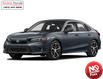 2022 Honda Civic Sport (Stk: 220045) in Airdrie - Image 1 of 2