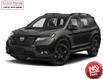 2021 Honda Passport Touring (Stk: 216343) in Airdrie - Image 1 of 9