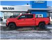 2021 Chevrolet Silverado 1500 LT Trail Boss (Stk: 21199) in Temiskaming Shores - Image 1 of 12
