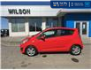 2013 Chevrolet Spark 1LT Auto (Stk: 20011A) in Temiskaming Shores - Image 1 of 11