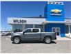 2021 Chevrolet Silverado 1500 Custom (Stk: 21296) in Temiskaming Shores - Image 1 of 9