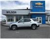 2018 Chevrolet Traverse Premier (Stk: 21116A) in Temiskaming Shores - Image 1 of 11