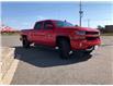 2017 Chevrolet Silverado 1500 2LT (Stk: 21395A) in Temiskaming Shores - Image 1 of 12
