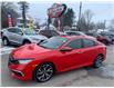 2019 Honda Civic Touring (Stk: 210417B) in Fredericton - Image 1 of 12
