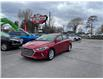 2017 Hyundai Elantra GL (Stk: S200428B) in Fredericton - Image 1 of 18