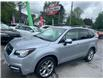 2018 Subaru Forester 2.5i Limited (Stk: 210250B) in Fredericton - Image 1 of 25